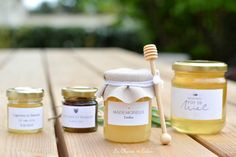 Cadeau pour les invités : les petits pots de miel - La Mariée en Colère Blog Mariage, grossesse, voyage de noces