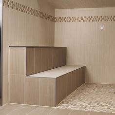 Creating Tile Benches That Fit Your Bath Or Shower Specifications Is Easily  Achieved Using Schluter® KERDI BOARD Building Panels.