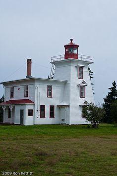 Beautiful nautical home
