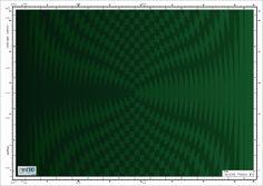 remCAD Pattern #1