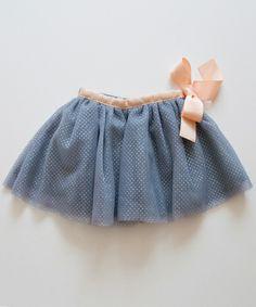 Louise Misha Tulle Skirt, Grey