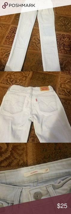 Levis Skinny Jeans Excellent condition Levi's Jeans Skinny