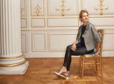Fatine Layt, la discrète et puissante banquière de LionTree Paris