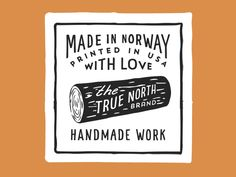 Made in Norway by Jorgen Grotdal