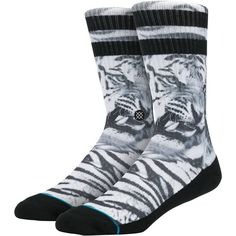 STANCE Snowcat Socks Men | Black