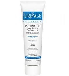 Uriage Pruriced Cream Kaşıntı Kremi