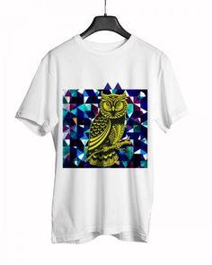 gufo1 Boutique, Mens Tops, T Shirt, Fashion, Accessories, Supreme T Shirt, Moda, Tee Shirt, Fashion Styles