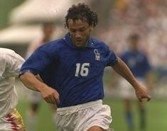 I convocati dell'Italia, qualche mondiale fa: 1994, Roberto Donadoni  - Il Post