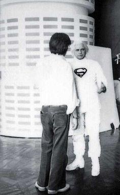 Superman - Jor El