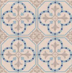 Cement Tile Shop - Handmade Cement Tile | Claret