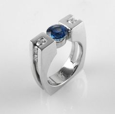 IC13 https://www.jewelrybygauthier.com/  Scott Gauthier Designs.. WEAR ART