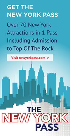 Top of The Rock – New York City (NYC) Sightseeing  Tourist Attractions