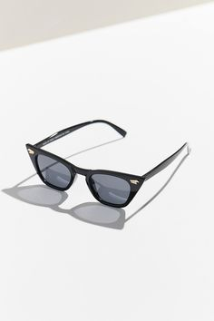 47dd5c16fa Shop Retro Geo Cat-Eye Sunglasses at Urban Outfitters today. We carry all  the