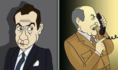 Imáxes da Transición: Os poderes do comandante Cortina