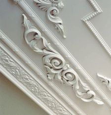 Barger Moulding - About Us