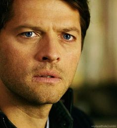 Misha Collins = perfection