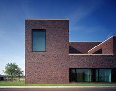 Meck Architekten | Centro Parroquial de San Nicolás, Neuried