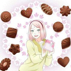 Sakura aşktır