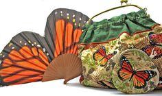 complementos artesanos y llenos de arte en www.regalosparachica.com