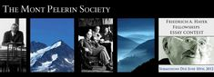 The Mont Pelerin Society is an international organization composed of economists (including 8 winners of the Nobel Memorial Prize in Economic Sciences), philosophers, historians, intellectuals, business leaders, and others who favour classical liberalism. Its founders included Friedrich Hayek, Karl Popper, Ludwig von Mises, George Stigler, and Milton Friedman.