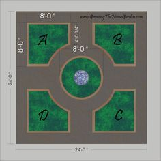 Com Vegetable Garden Layout Vegetable Garden Design Parterre