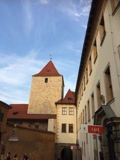 skvělý Prague !