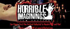 Films shown at the 2011 Horrible Imaginings Film Festival