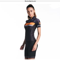 Women's Cycle Jersey