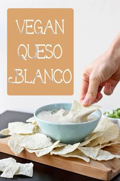 vegan queso blanco