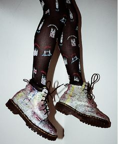 Dr Martens: one brand, a thousand faces!