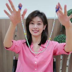 Jung So Min, Hair Styles, Beauty, Hair Plait Styles, Hair Makeup, Hairdos, Haircut Styles, Hair Cuts, Hairstyles