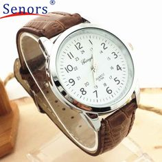Superior New Bling Elegant Analog Luxury Sports Leather Strap Quartz Wrist Watch for Men and Women Couple Hours zh3 #>=#>=#>=#>=#> Click on the pin to check out discount price, color, size, shipping, etc. Save and like it!