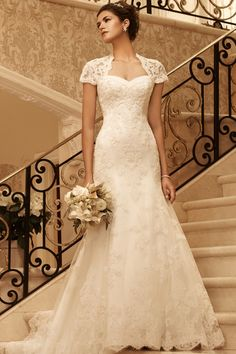 Wedding Dress 2102 by Casablanca Bridal - Search our photo gallery for pictures of wedding dresses by Casablanca Bridal. Find the perfect dress with recent Casablanca Bridal photos. Wedding Dress Styles, Bridal Dresses, Wedding Gowns, Lace Wedding, Bridesmaid Dresses, Backless Wedding, Wedding Bridesmaids, Prom Dresses, Casablanca Bridal Gowns