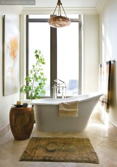 gorgeous-free-standing-tub-bathroom-decorating-ideas-