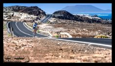Training GPS Routes available for download  - Fuerteventura | Corralejo | Spain | Cycling | Training