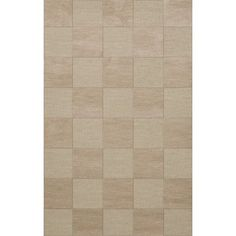Dalyn Rug Co. Dover Linen Area Rug Rug Size: 8' x 10'