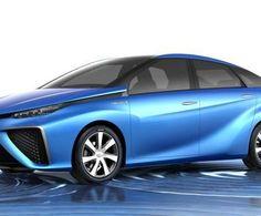El coche de hidrógeno no es solo humo: estos son sus retos