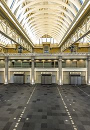 Old Billingsgate - The Grand Hall