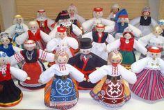 Meened OÜ: tekstiilnukk Aive (cloth doll named Aive, made by Meened OÜ)