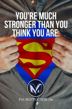 Much stronger