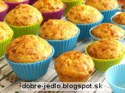 Syrové muffiny s cesnakom Cupcake, Breakfast, Food, Morning Coffee, Cupcakes, Essen, Cupcake Cakes, Meals, Yemek