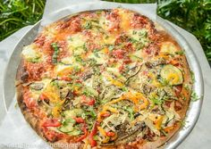 Discover the 3 best bets for pizza in Miami, Florida. They range from traditional New York style pizza to more gourmet pizza.