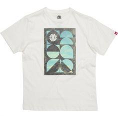 ELEMENT Vintage Palm SS tee-shirt ecru 29,00 € #skate #skateboard #skateboarding #streetshop #skateshop @playskateshop