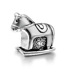 Aliexpress.com : Buy Trojan Horse Charm from Reliable hourse  Charm suppliers on Vogue Jewelry Bead Shop
