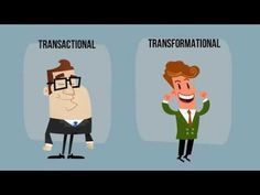 Leadership Styles: Which Type of Leader Are You? - YouTube