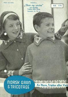 Bror og søster 779
