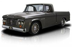 Awesome Cars classic 2017: 1965 Dodge D/W Truck for sale 100821787...  NEW & OLD CARS and STUFF Check more at http://autoboard.pro/2017/2017/04/04/cars-classic-2017-1965-dodge-dw-truck-for-sale-100821787-new-old-cars-and-stuff/