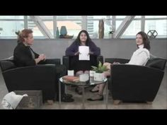 Interview with Caitriona Balfe and Sam Heughan - YouTube - One of my favorite interviews with Sam Heughan and Caitriona Balfe!