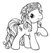 48 Best My Little Pony images in