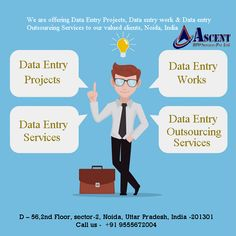 Ascent BPO is specialized in outsourced genuine online data entry projects, offline data entry projects, copy paste work, data conversion Services, form filling work. We are Govt. Digital Marketing Services, Sales And Marketing, Seo Services, Business Organization, Data Entry Projects, Data Conversion, Online Data Entry, Web Research